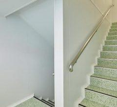 Реконструированное чистое помещение